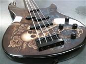 DEAN GUITARS Bass Guitar GUTARS BASS